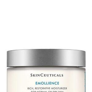 Face moisturizer for dry skin