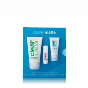 Dermalogica- Clearly Matte Kit